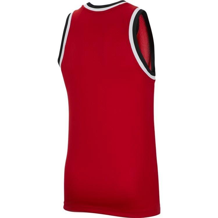 Nike Basketball Nike Dri-Fit Classic Jersey Red