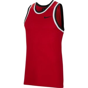 Nike Basketball Nike Dri-Fit Classic Jersey Red