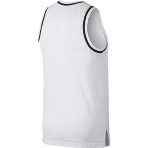 Nike Basketball Nike Dri-Fit Classic Jersey White