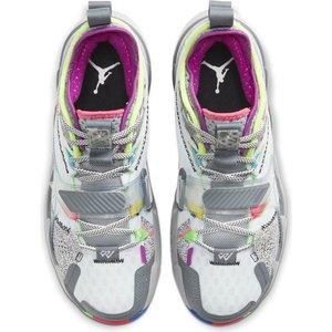 Jordan Basketball Jordan Why Not Zer0.3 Grau