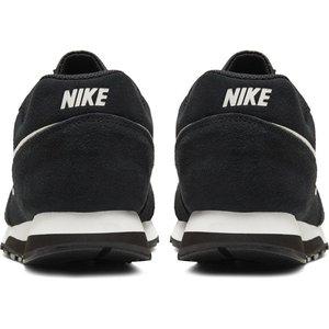 Nike Nike MD Runner 2 Suede schwarz weiß
