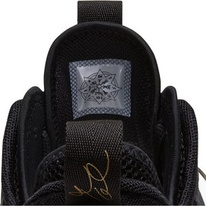 Jordan Basketball Jordan Why Not Zer0.3 Black Gold White
