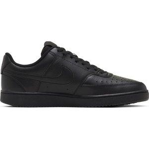 Nike Nike Court Vision Low Schwarz