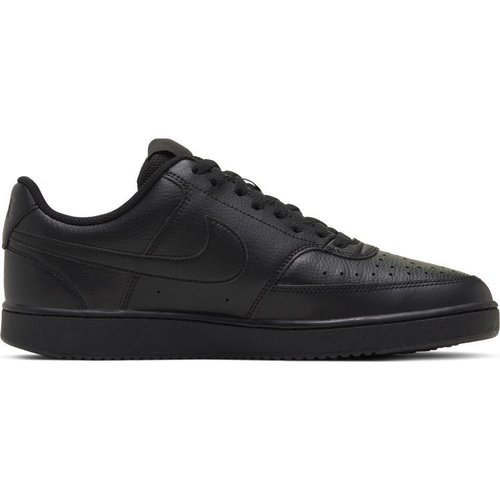Nike Nike Court Vision Low Black
