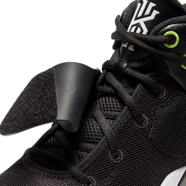 Nike Basketball Nike Kyrie Flytrap III Schwarz Weiß