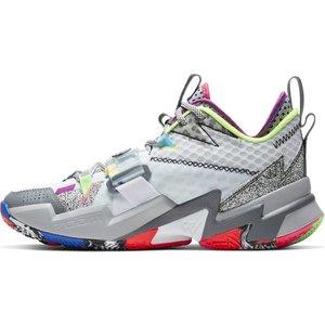 Jordan Basketball Jordan Why Not Zer0.3 Grau (GS)