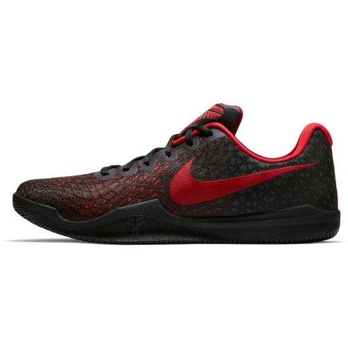 Nike Basketball Nike Mamba Instinct Schwarz Rot