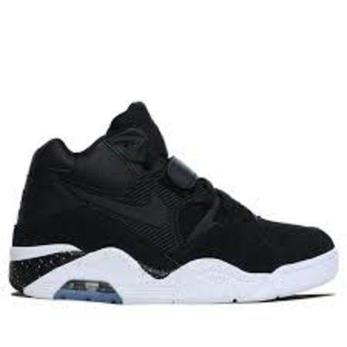 Nike Nike Air Force 180 Black White