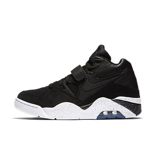 Nike Nike Air Force 180 Zwart Wit