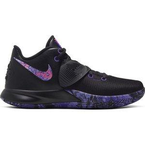 Nike Basketball Nike Kyrie Flytrap III Schwarz Purple