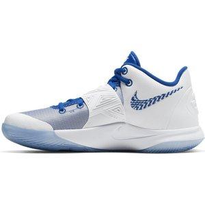 Nike Basketball Nike Kyrie Flytrap III White Blue