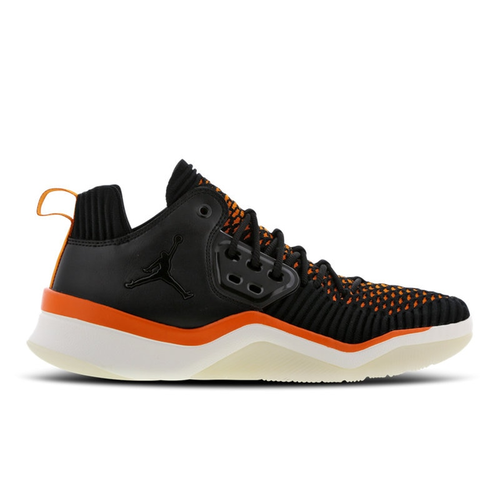 Jordan Jordan DNA LX Zwart Oranje