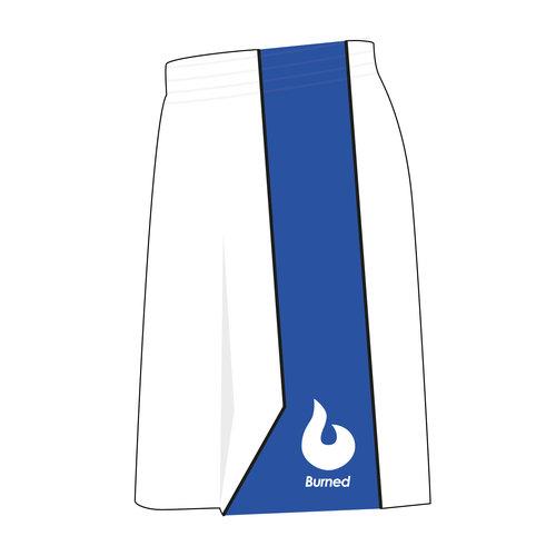 Burned Teamwear S.B.V. Juventus Wedstrijd Short