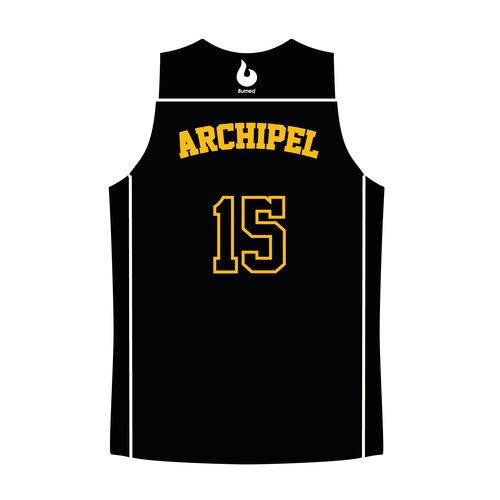 Burned Teamwear Archipel Culemborg Wedstrijd Jersey
