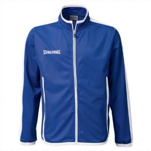 Spalding Spalding Evolution Jacket Blauw