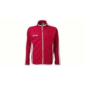 Spalding Spalding Evolution Jacket Red