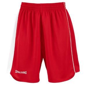 Spalding Spalding 4Her II Short Rot Weiß