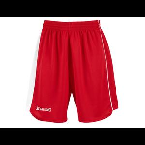 Spalding Spalding 4Her II Short Rood Wit