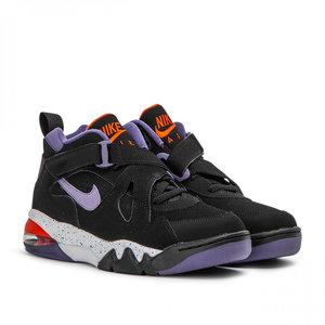 Nike Nike Air Force Max CB Raptors Zwart Paars Rood