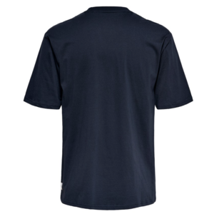 Only & Sons Only & Sons Basic Tee Navy