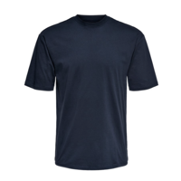 Only & Sons Basic Tee Navy