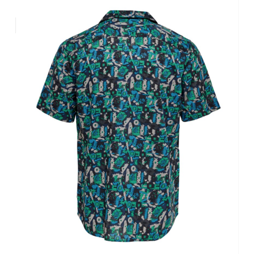 Only & Sons Only & Sons Blouse Greenlake