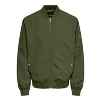 Only & Sons Bomber Olive