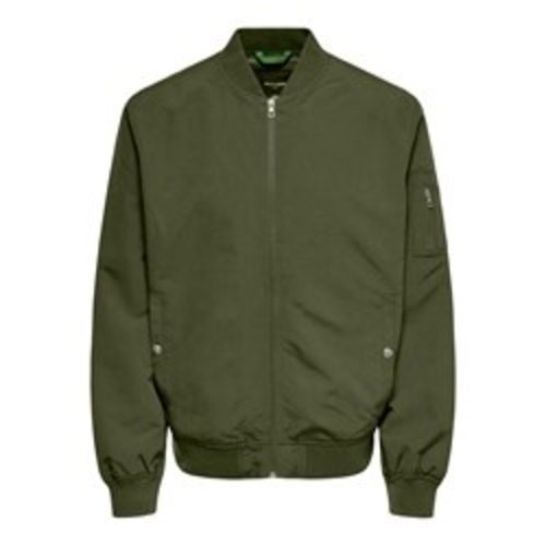 Only & Sons Only & Sons Bomber Olive