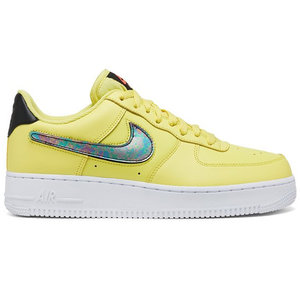 Nike Nike Air Force 1 '07 LV8 Pulse Geel