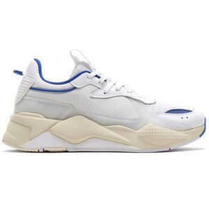 Puma Puma RS-X Tech Wit Blauw