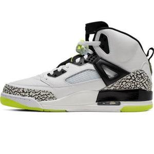 Jordan Nike Air Jordan Spizike White Black Green