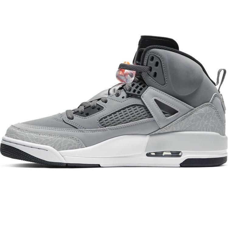 Jordan Nike Air Jordan Spizike Grey Black