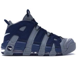 Nike Nike Air More Uptempo 96 Grau Blau