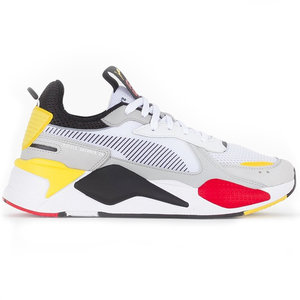 Puma Puma RS-X Toys White Yellow