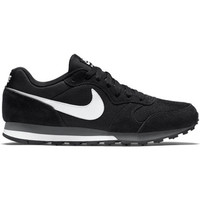 Nike MD Runner 2 Suede Antraciet