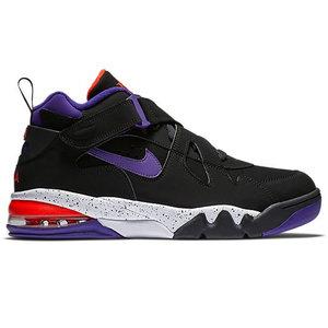 Nike Nike Air Force Max CB Raptors Schwarz Purple Rot