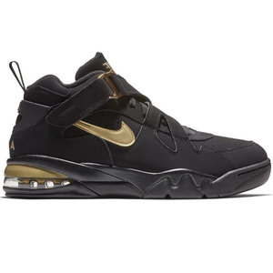 Nike Nike Air Force Max CB Zwart Goud