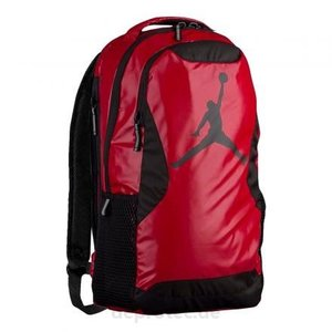 Jordan Jordan Training Day Backpack Red