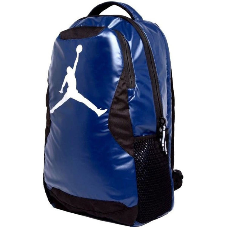 Jordan Jordan Training Day Backpack Dark Blue