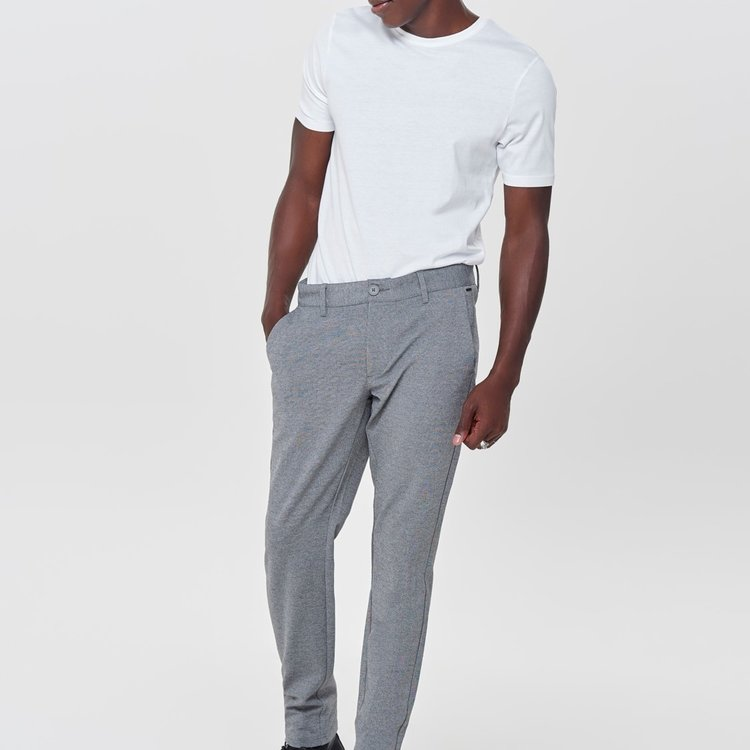 Only & Sons Only & Sons Pantalon Grijs