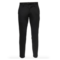 Only & Sons Trousers Black