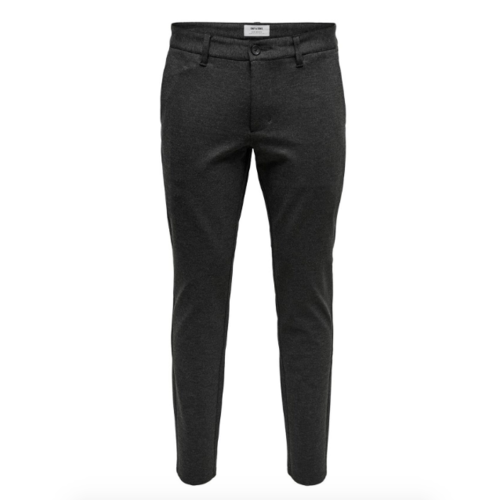 Only & Sons Only & Sons Trousers Dark Grey