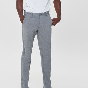 Only & Sons Only & Sons Trousers Grey