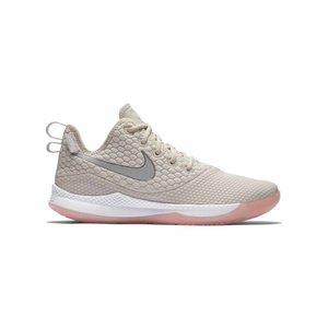 Nike Basketball Nike Lebron Witness III  Beige Pink