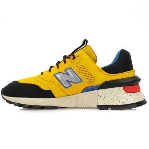 New Balance New Balance MS 997 SKB Okergeel