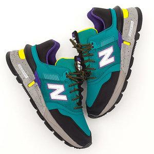 New Balance New Balance MS 997 SKB Turquoise
