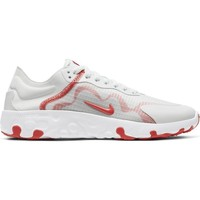 Nike Renew Lucent WMNS Wit Grijs Rood