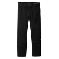 Vans Rowan Zorilla V96 Denim Jeans Noir