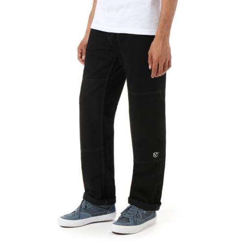 Vans Vans Rowan Zorilla V96 Denim Jeans Zwart