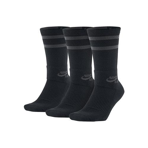 Nike SB Nike SB Sokken Zwart